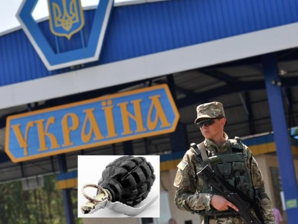 Vamesi nord-bucovineni amenințați cu grenade