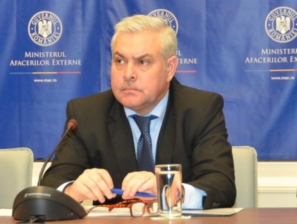Ministrul Angel Tilvar: Relatia privilegiata cu Republica Moldova merita diversificata si imbogatita