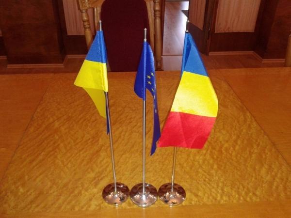 România dorește un consulat general în Transcarpatia
