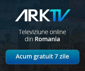 Televiziune online din Romania