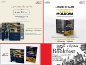 """ANUL REGAL"" LA BOOKFEST CHIȘINĂU"