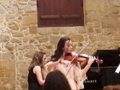 "IRINI PERICLEOUS - RECITAL DE EXCEPŢIE ""For My Mother"""