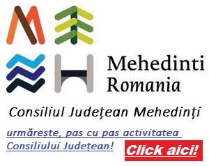 Consiliul Județean Mehedinți